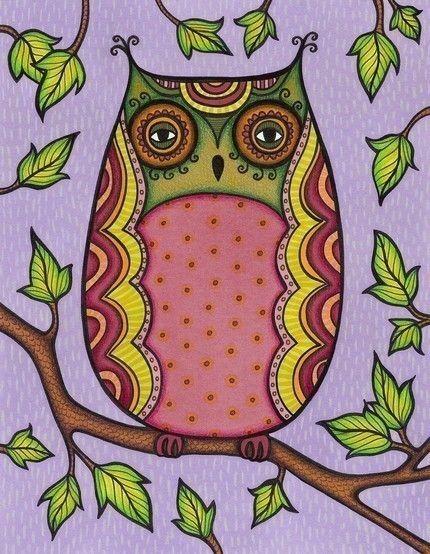 Mr. Owl {^V^}