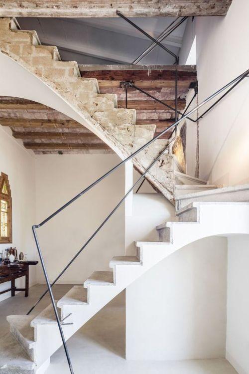 interior design posts - SABON HOME | Bryce\'s Haunted Mansion Steps ...
