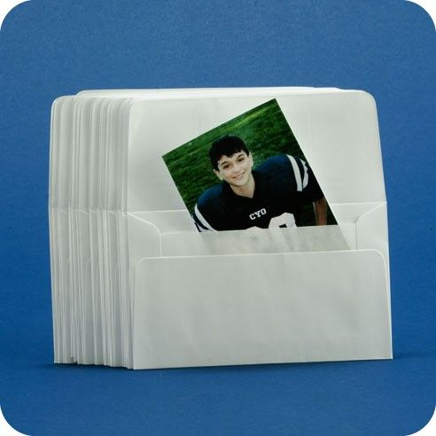 Acid Free Photo Envelopes Available From Storablescom Light Bulb