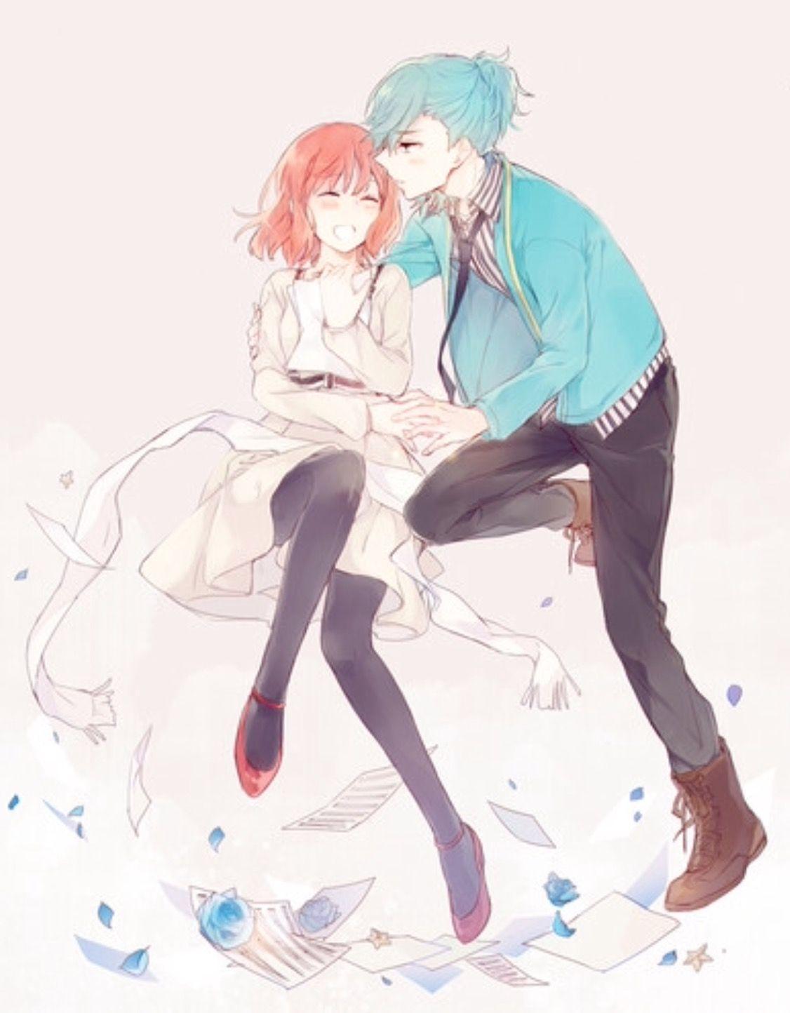 Pin by kittysc28 on uta no prince sama cute couple uta