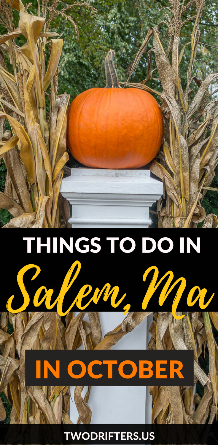 Salam Ma Halloween 2020 13 Best Things to Do in Salem MA in October (Halloween 2020
