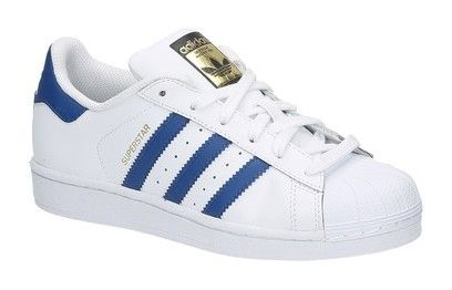 5fbab0a8e9c Adidas SUPERSTAR FOUNDATIO witte lage sneakers | ADIDAS!!