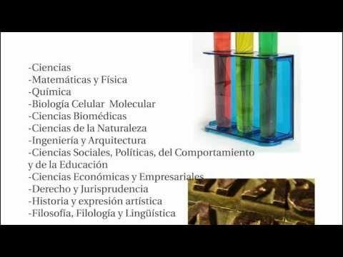 Evaluación del trabajo científico (2014) / UAM [http://www.youtube.com/user/uam?feature=watch] | #sciencecommunication #readytoresearch