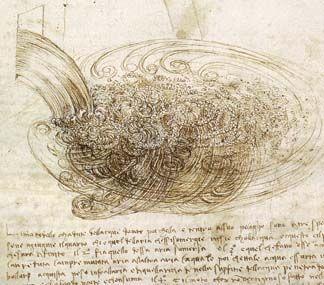 fluid dynamics da vinci da vinci drawings fluid