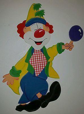 Fensterbild Tonkarton Fasching Karneval Kinderzimmer Basteln