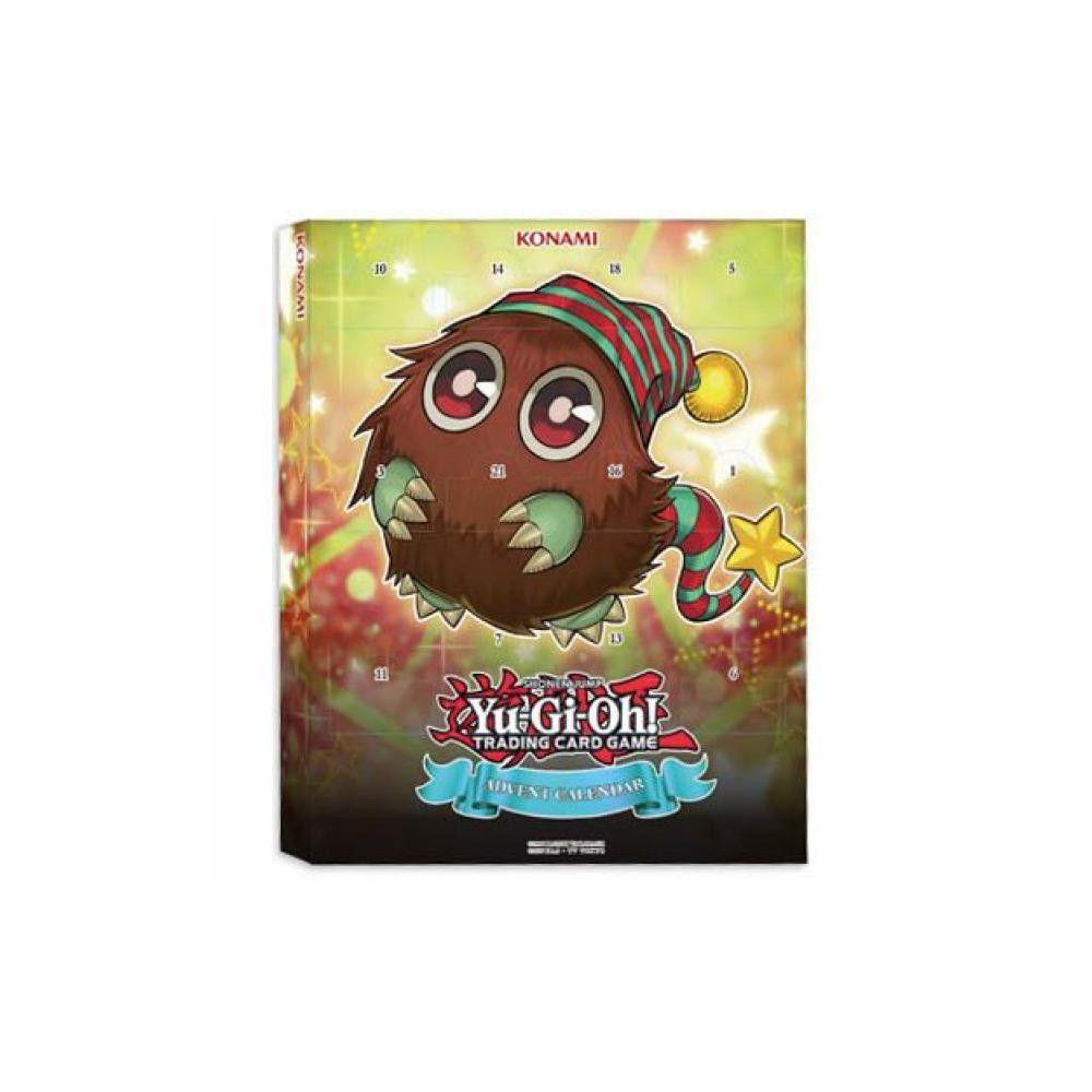 YuGiOh 2019 YuGiOh Advent Calendar in 2020 Advent