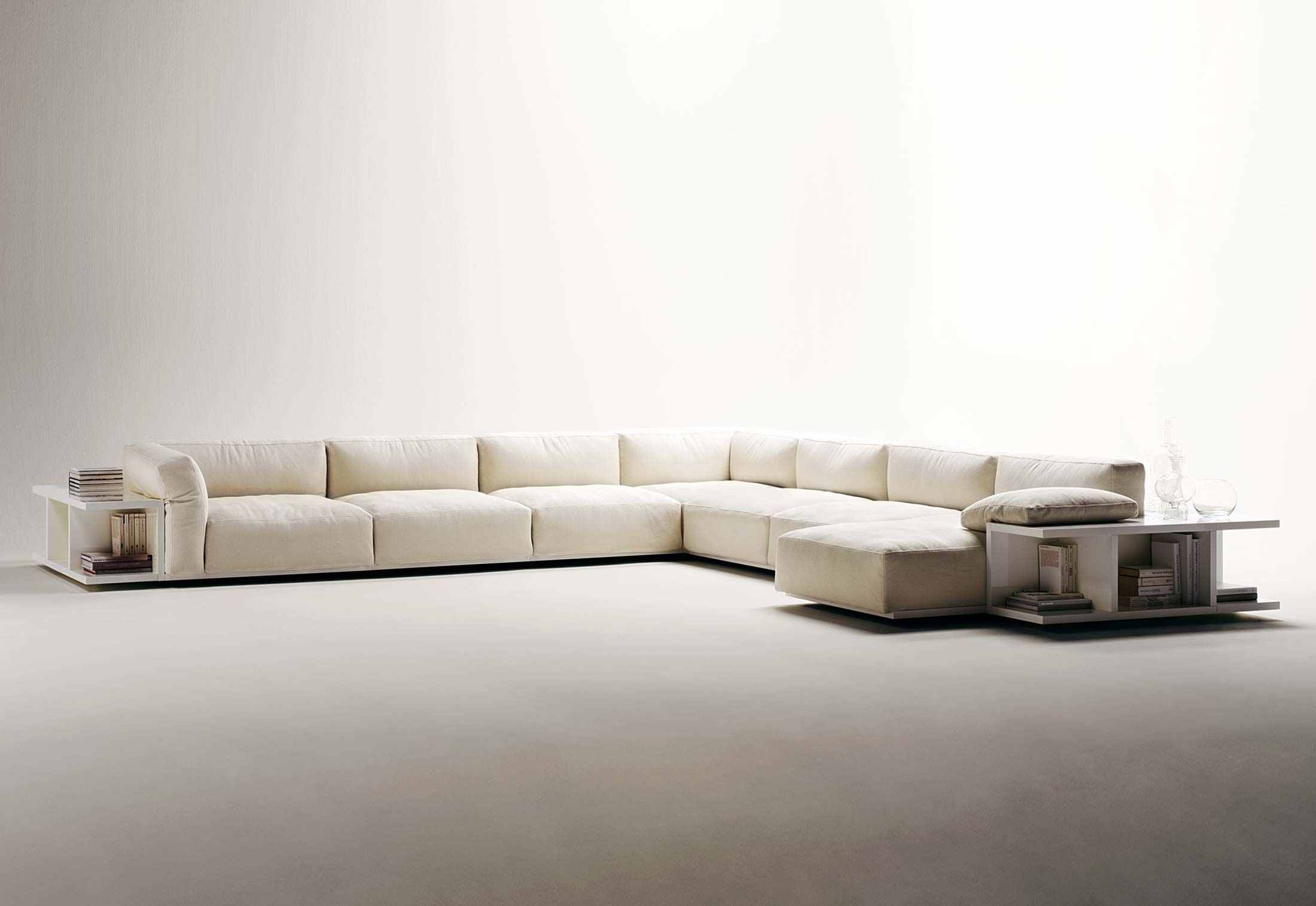 Piero Lissoni Cassina MEX sofa FURNITURE MUEBLES