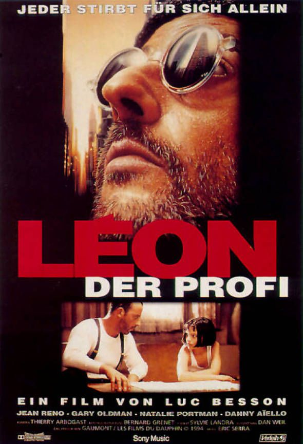 So Many Great Actors Leon Der Profi Filme The Professional