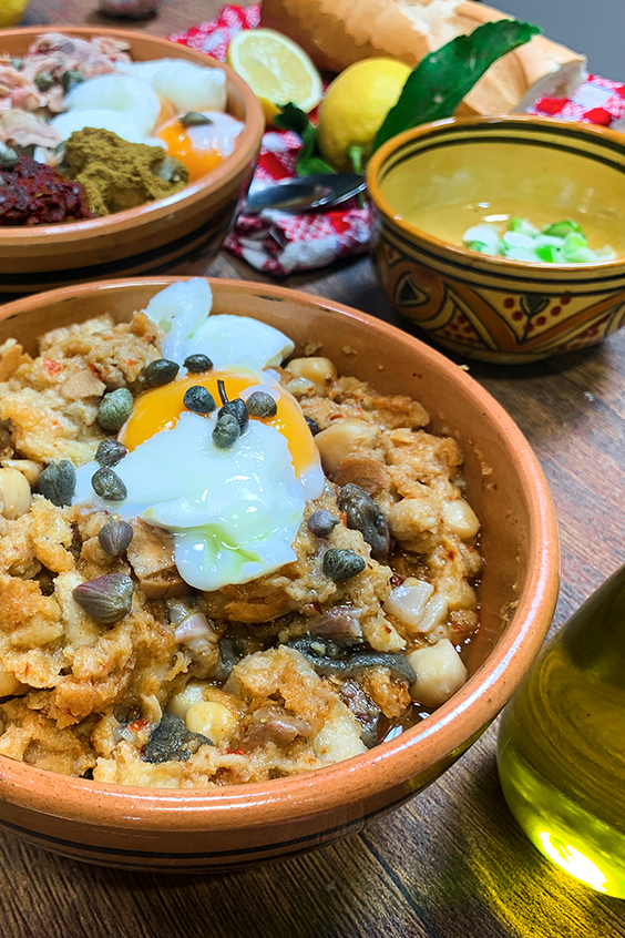 Pin On Cuisine Tunisienne