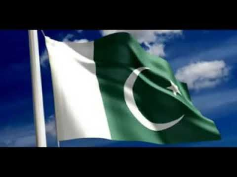 Sohni Dharti Allah Rakhey Shahnaz Begum | National songs ...