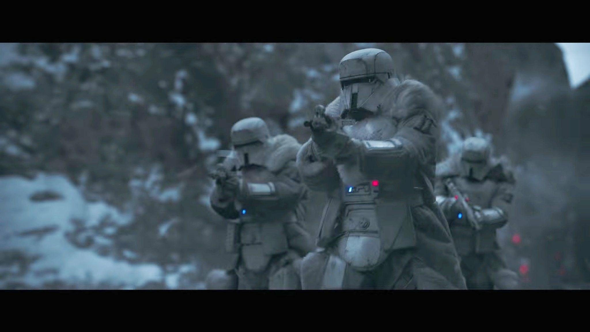 Range Trooper | kesseljunkie