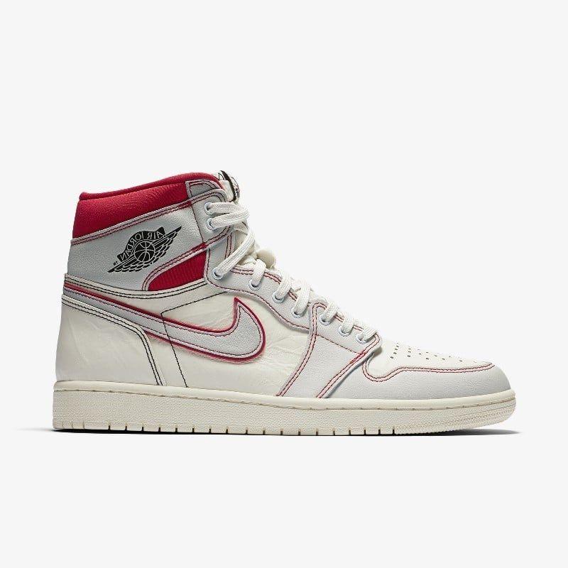 Nike Air Jordan 1 Verpass ab sofort keinen Release mit