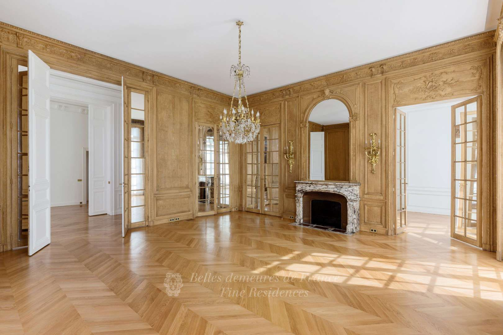 Apartment for sale, Paris 7th (75007), 6 rooms, 248 m² ...