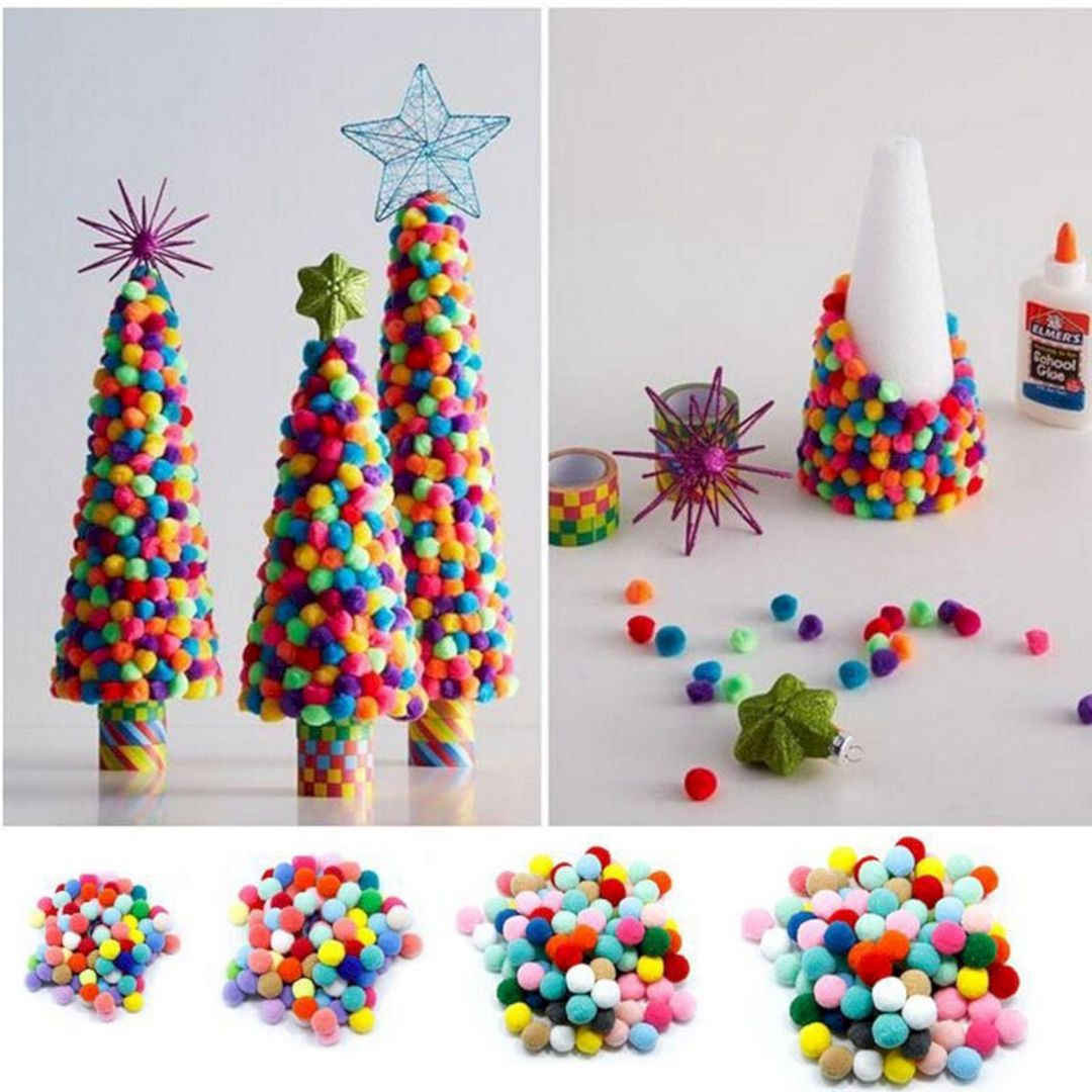 Photo of 15 Most Popular DIY Craft Christmas Ideas For Home Inspiration