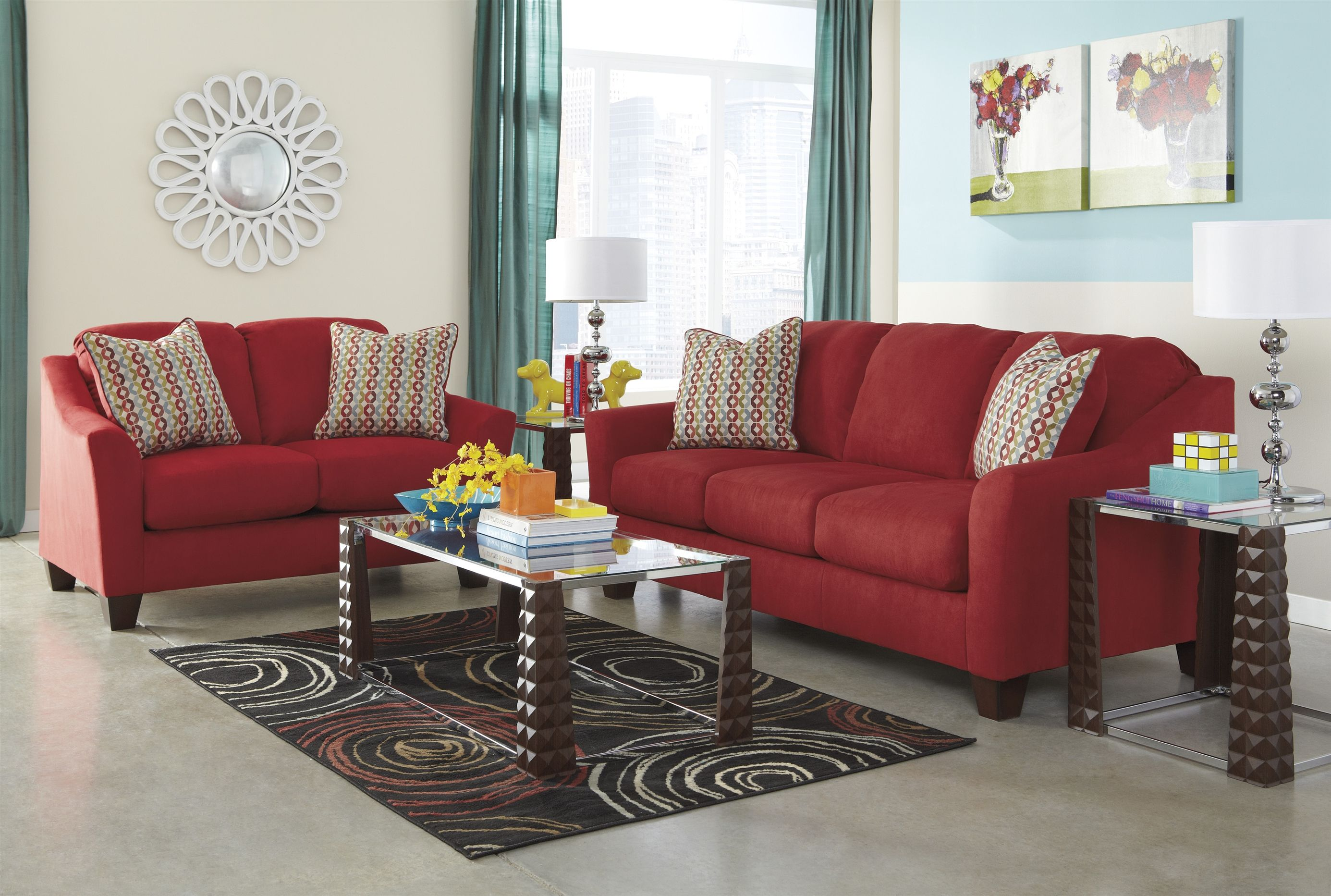 Hannin By Ashley Furniture In Store Now Sofas