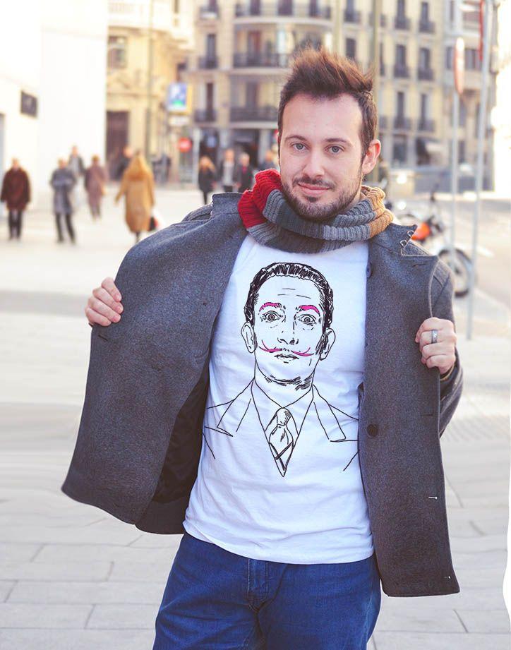 Dalí Shirt