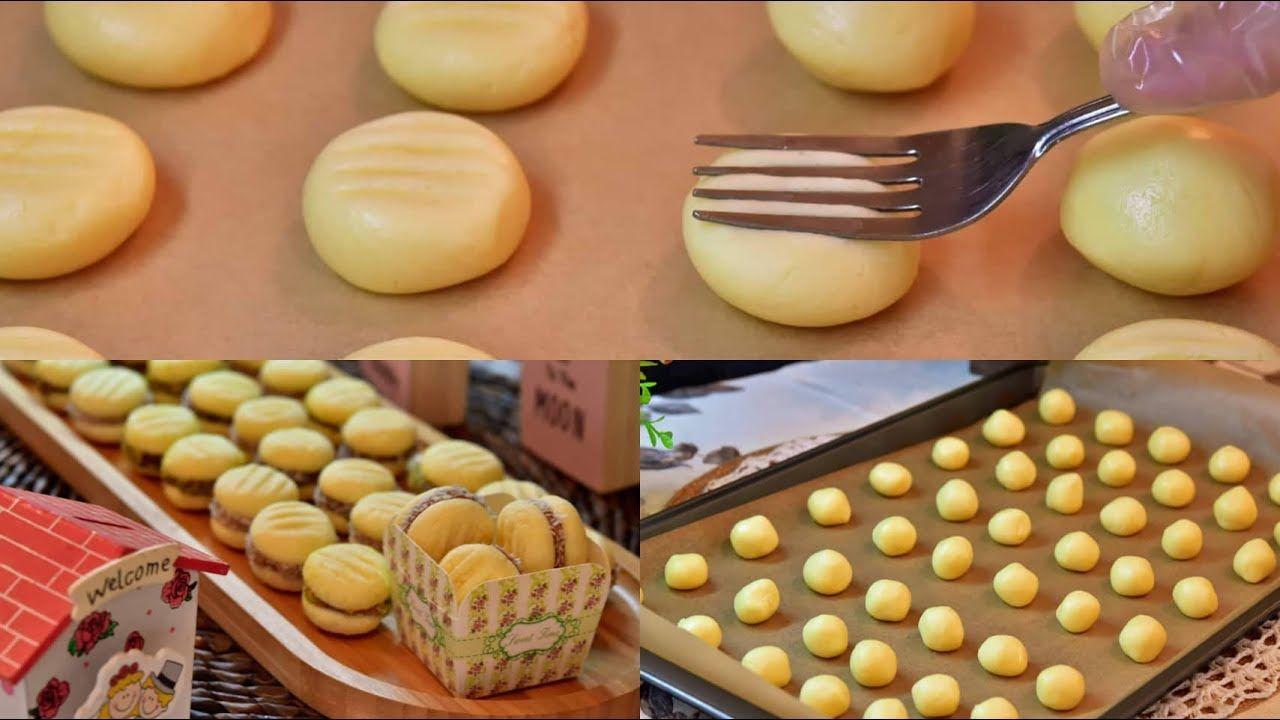 حلويات العيد الذ بسكوت ممكن تعملو بطريقة تشكيل بسيطه بمكونات قليله وطعم اكتر من رائع بسكوت الانكشير Youtube Cooking Food Breakfast
