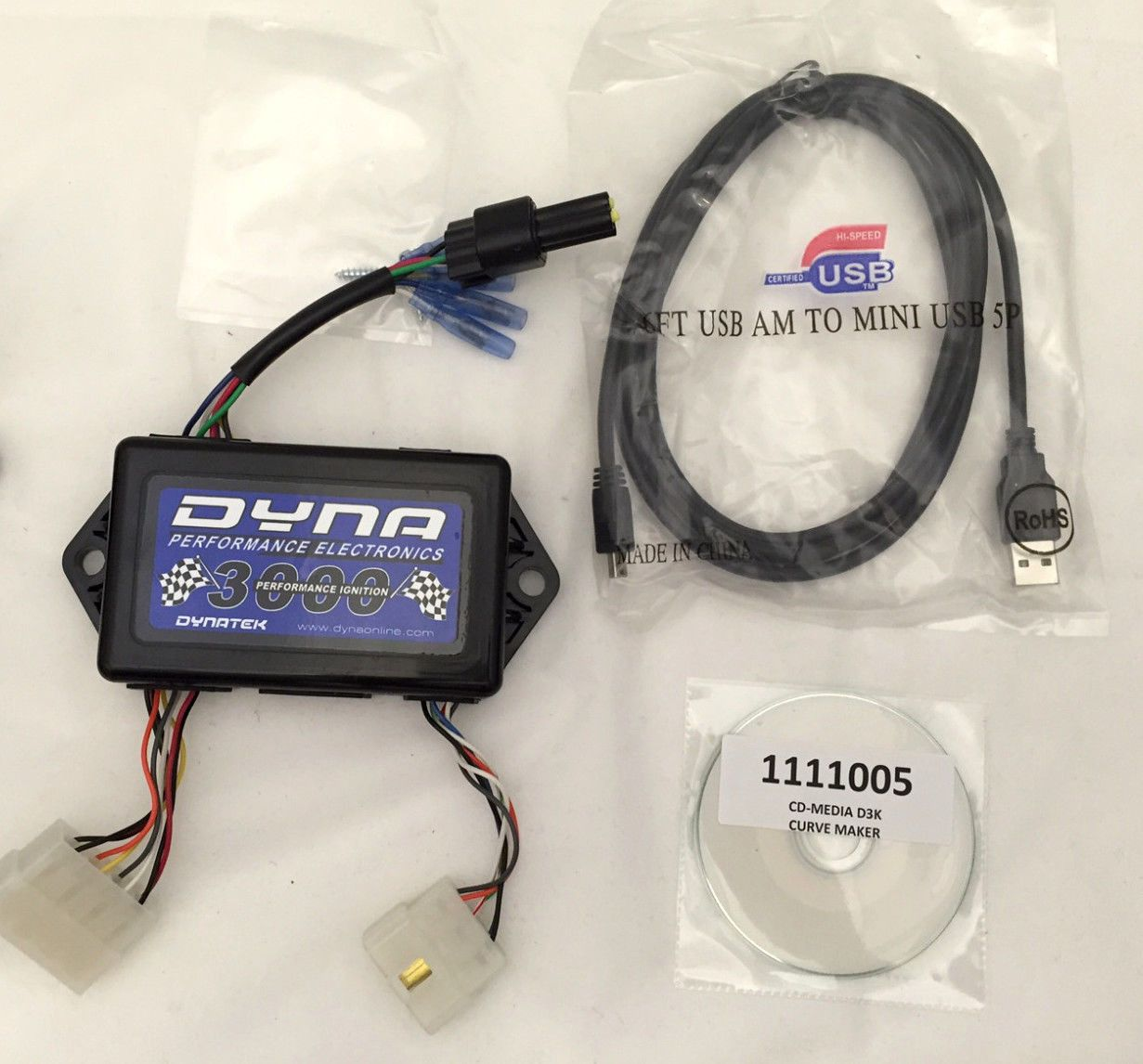 Dyna 3000 Cdi Wiring - Wiring Diagram Filter