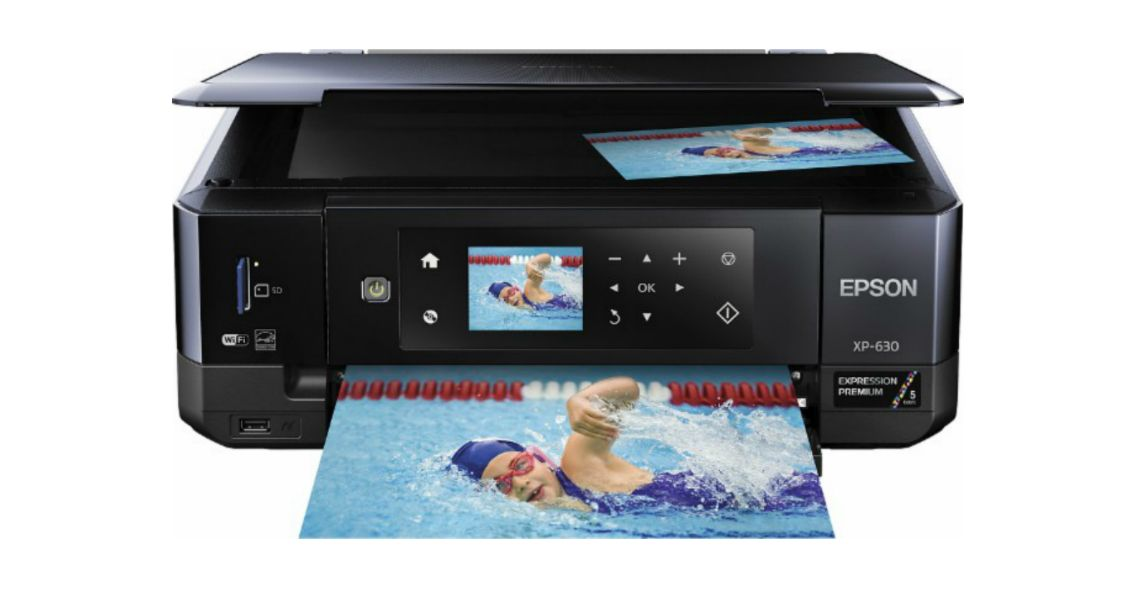 Epson Premium Printer Only 49 99 67 Off At Best Buy Epson