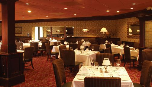 Prime Steak House And Restaurant In Pikesville Md