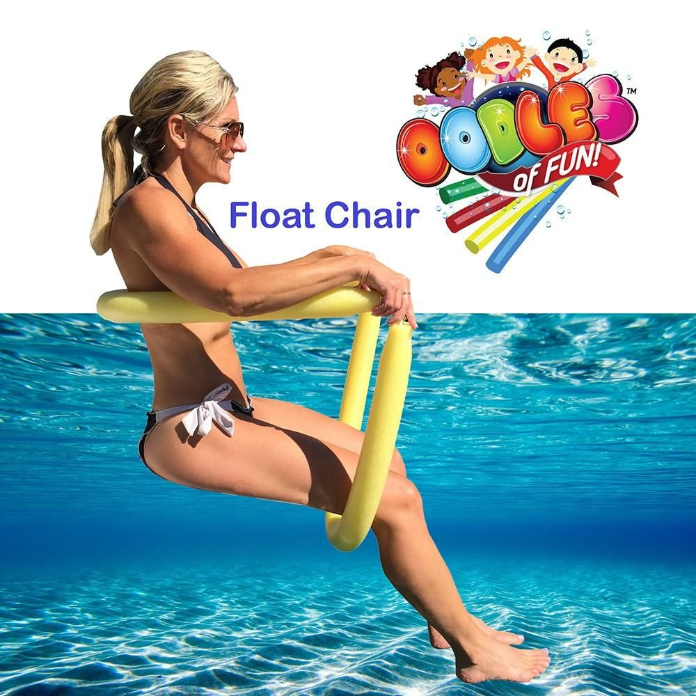Floating Chair Set Of 2 14 97 Pool Floats Pool Pool Accessories