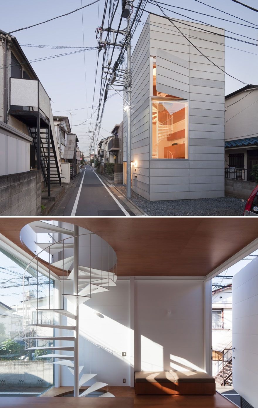 Maison Architecture Japonaise 52 Of The Most Amazing Examples Of Modern Japanese