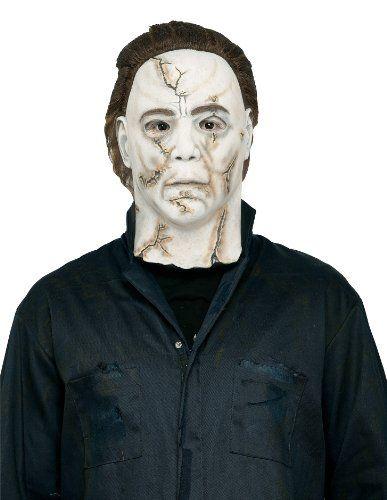 detaillierte Bilder 2019 Neupreis 2019 original Don Post Studios Rob ZombieS Halloween Movie Michael Myers ...