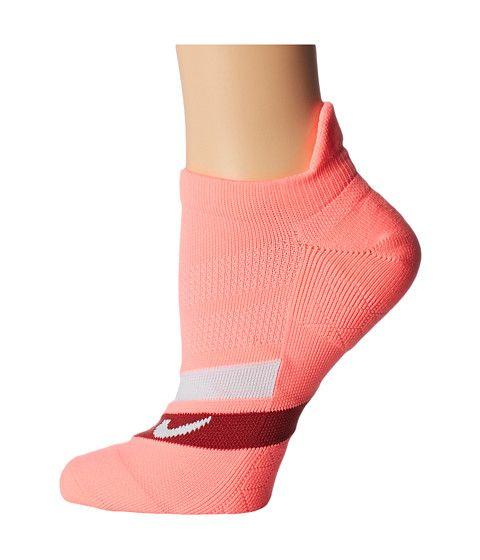 brand new 4dee6 68eb6 Nike Dri-Fit Cushion Dynamic Arch No-Show Running Socks