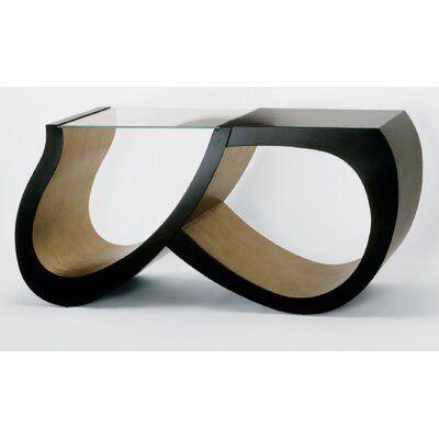 Photo of Artmax Console Table | Perigold