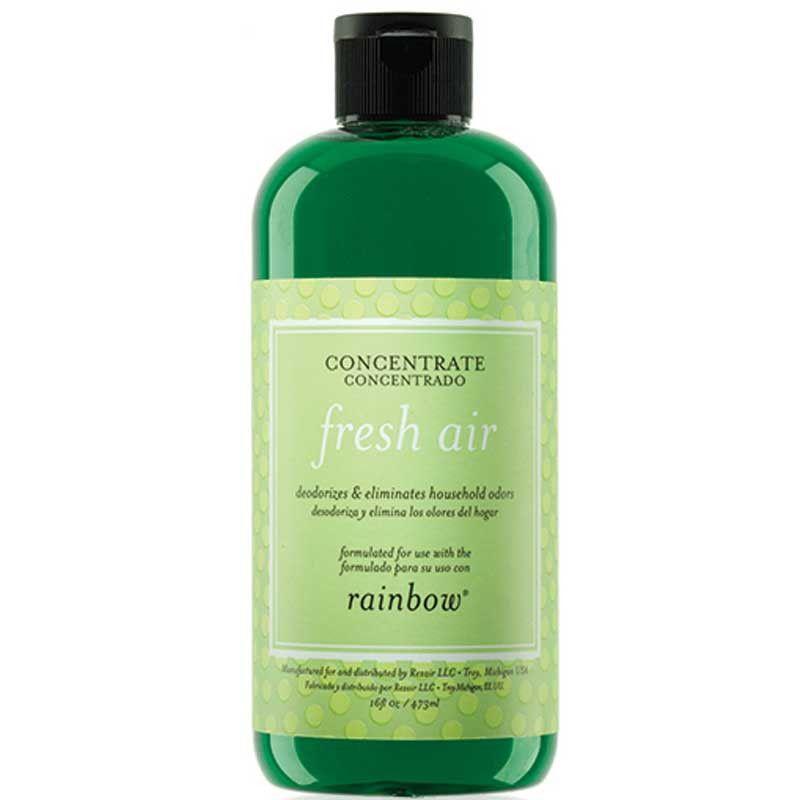 Genuine Rainbow Rexair Fresh Air Freshener Deodorizer Concentrated One Capful R14698 Rainbow Vacuum Air Freshener Freshener
