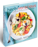 Herbivoracious: A Flavor Revolution with 150 Vibrant and Original Vegetarian Recipes has been on NPR and Amazon's top 10 lists. Click to learn more.