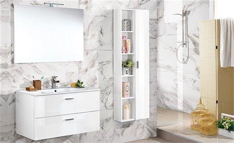 Moderno Moderno Mondo Convenienza Arredamento bagno