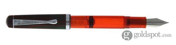 Noodler's Ink Konrad Flex December 25th Fountain Pen