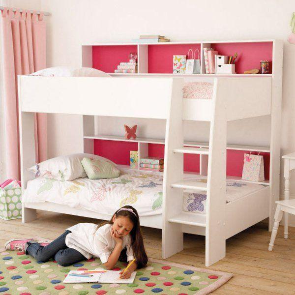 Kinderzimmergestaltung Ideen für unvergessliche