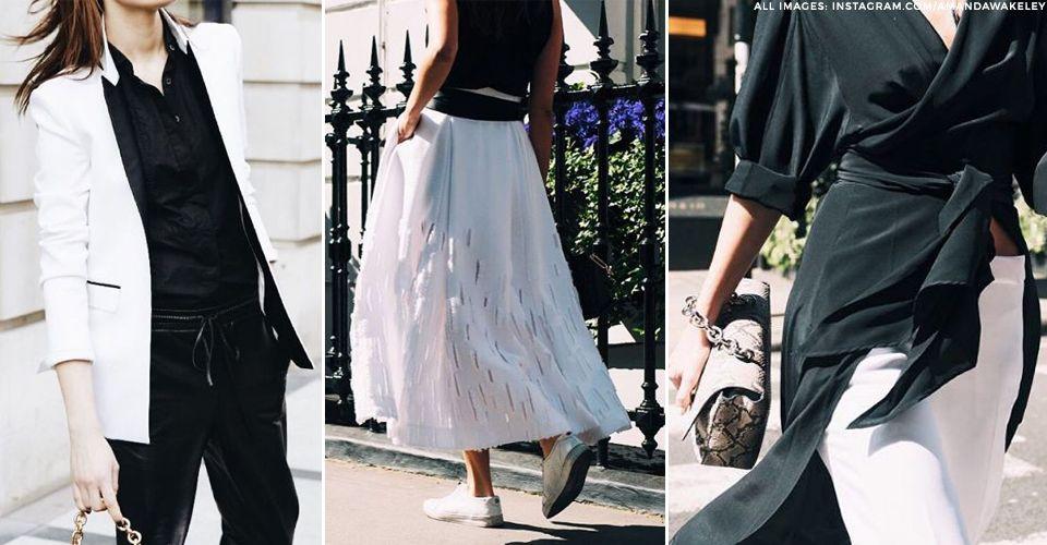 Autumn's Chicest Workwear | sheerluxe.com