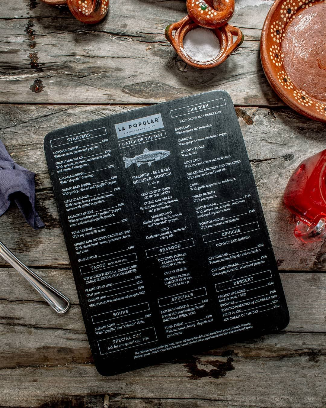 Our Menu Captures The Local Roots And Flavors Of The Pueblos Of Our Coast And Delivers Fresh Our Menu Captures The Local Roots And Flavors Of Seafood Ceviche Tulum Restaurants The