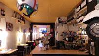 Vespa Bar Barcelona Riquisimas Hamburguesas Glutenfree En