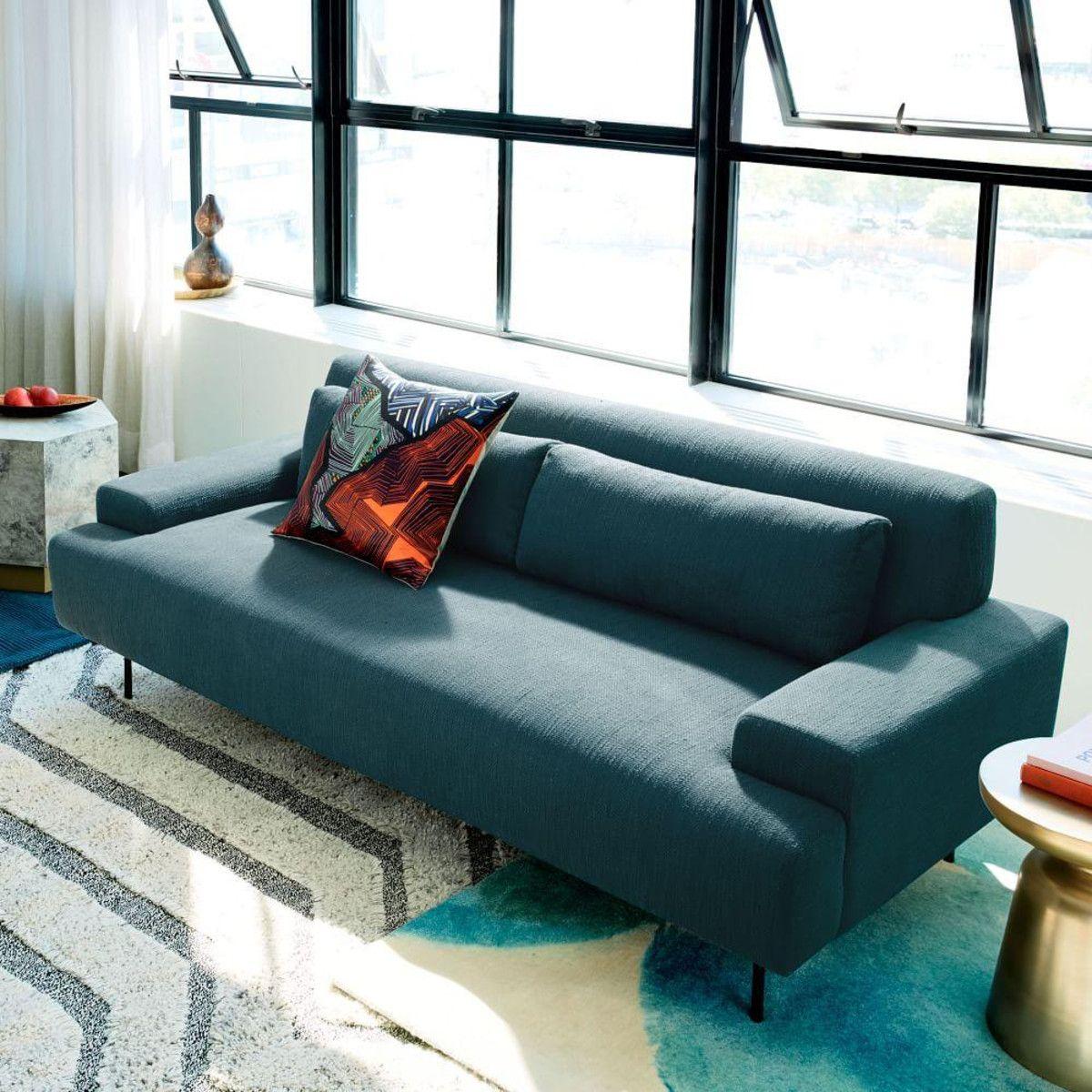 Beckham Sofa (194 cm) west elm UK Sofa, Sofa sale