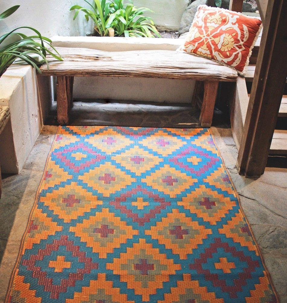 Outdoor-teppiche Für Balkon Und Garten | Dekoration | Pinterest ... Outdoor Teppiche Garten Balkon