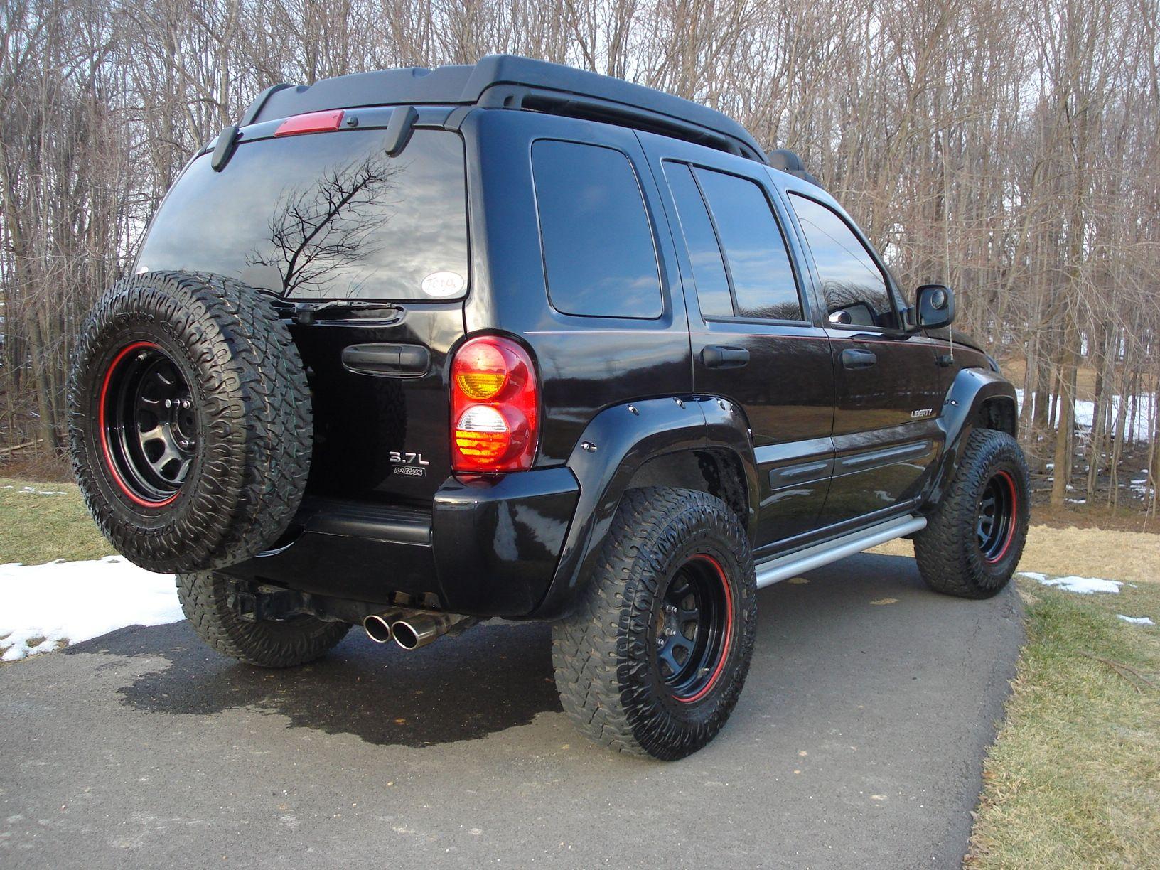Jeep liberty lifted lifted jeep liberty mitula cars jeep liberty pinterest jeep liberty jeeps and cars