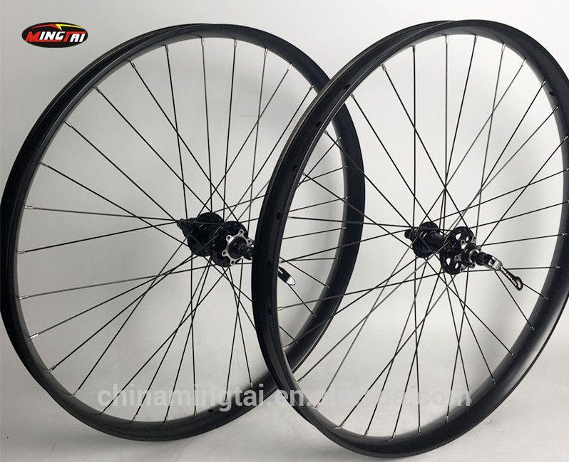 Mountain Bikes 27 5 Alloy Rim Wheel 650b Mountain Bike Rims
