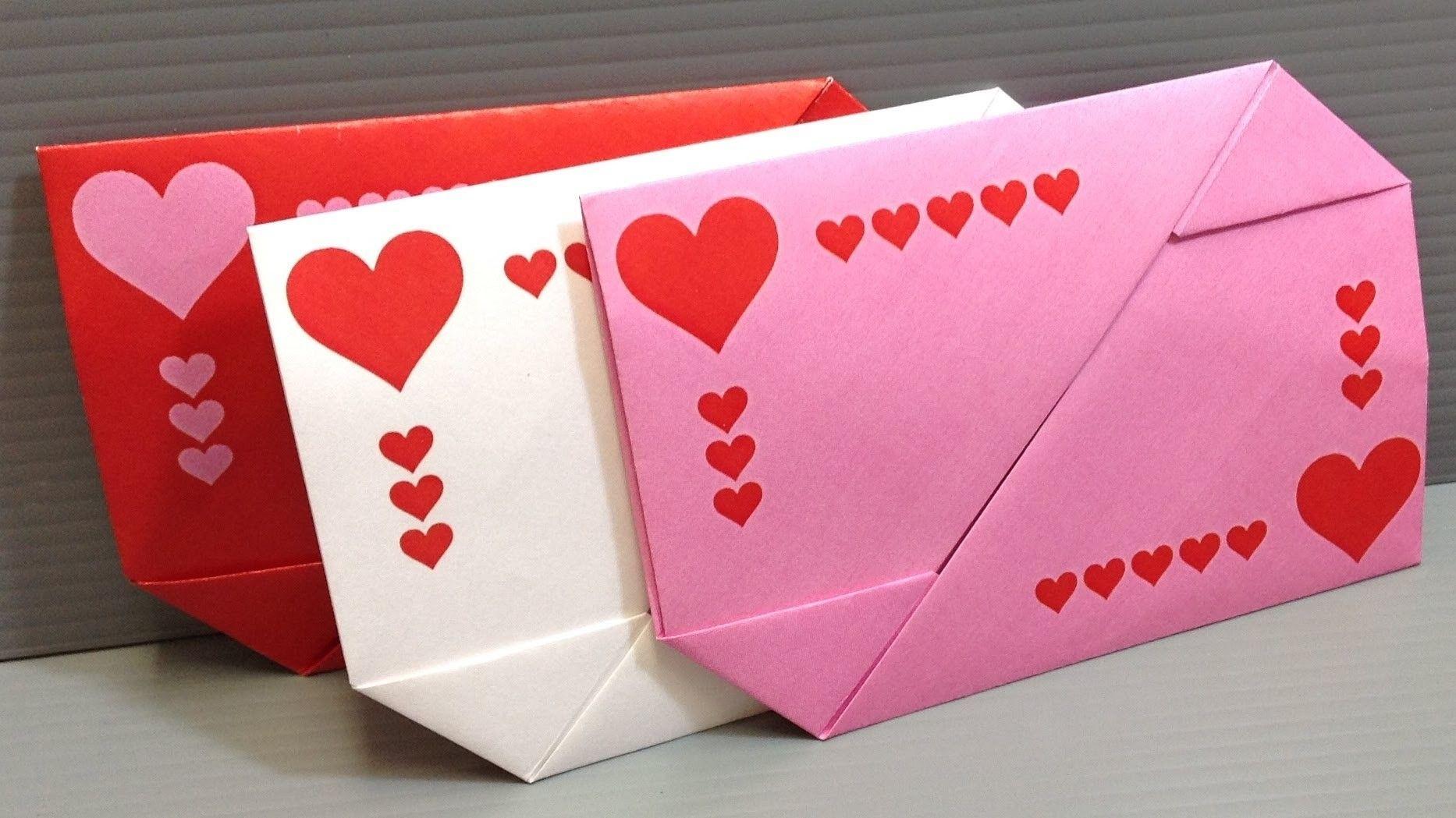 оригами на день святого валентина открытки своими руками путешествие подойдет как
