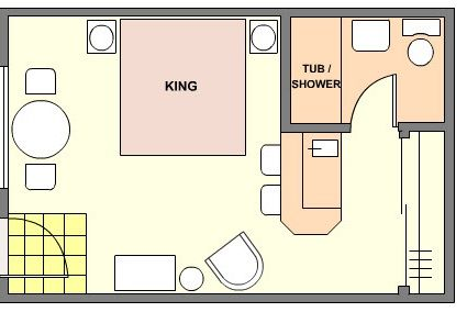 Good Here Sharing Few Plan Layout Of Hotel Rooms. Simple To Understand And Easy  To Make. May Be They Might Help You In Unde.