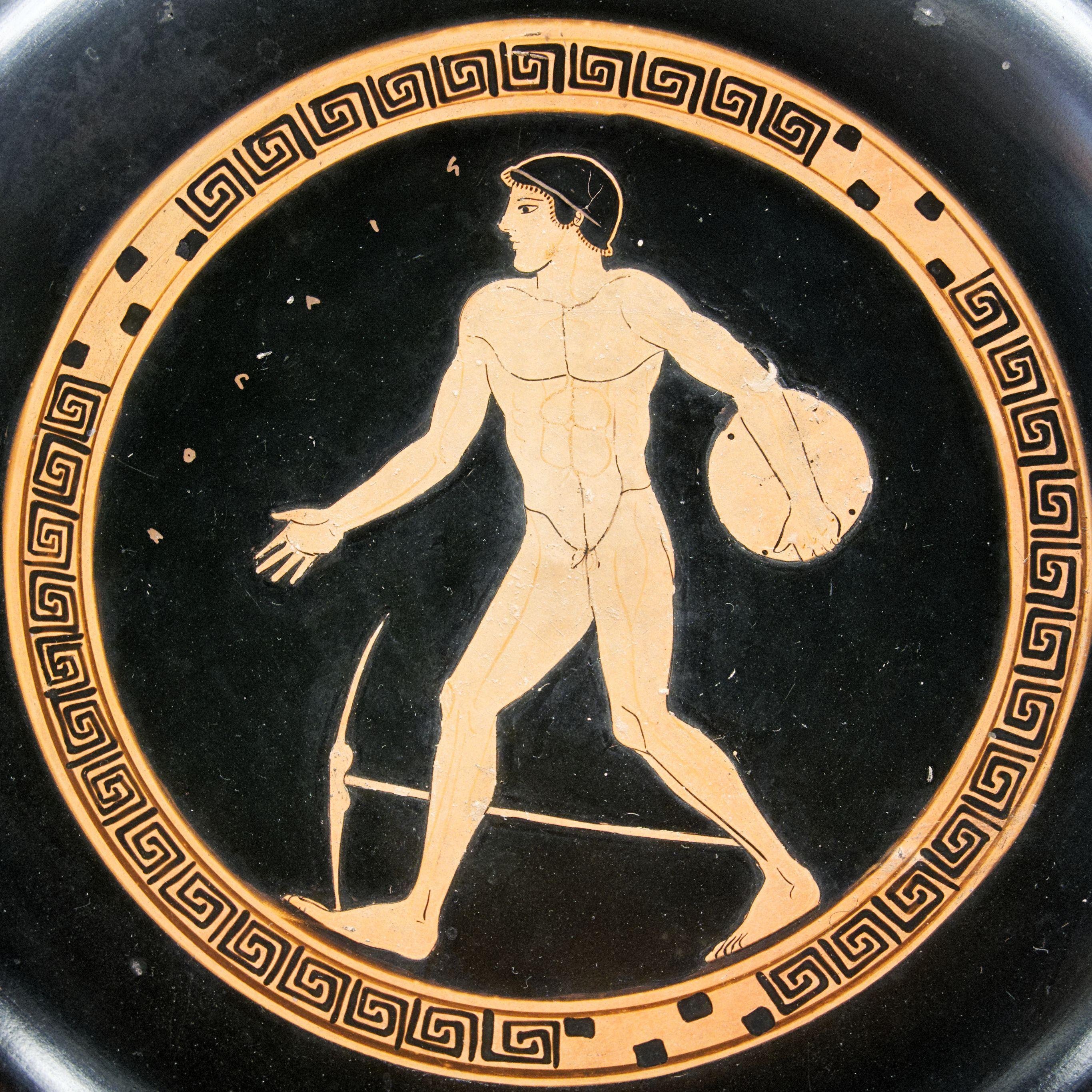 Juegos Olimpicos Antiguos Cosas Que No Sabias De Ellos