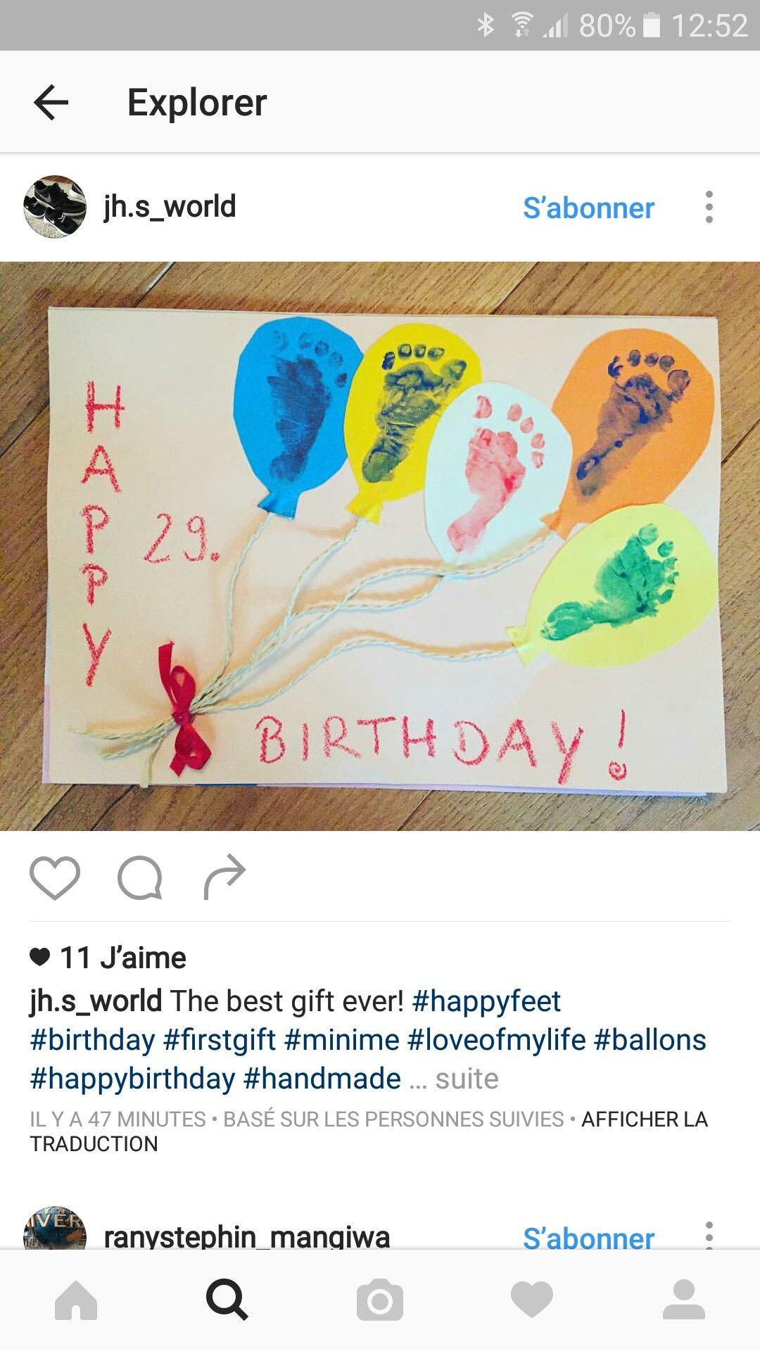 Epingle Par Cynthia Sur Diy Enfants Ballon Enfant