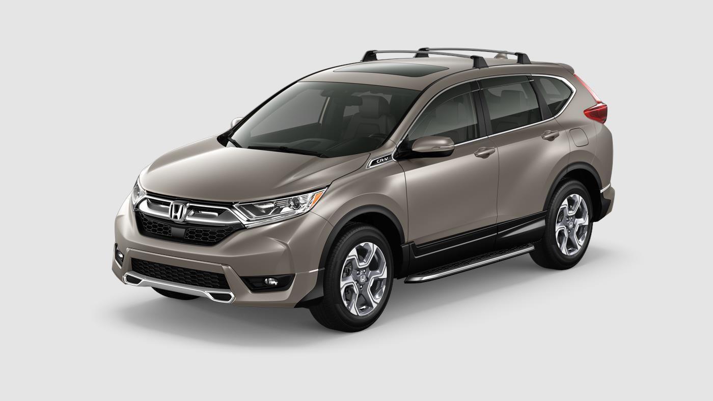 2018 Honda CRV The Sporty SUV Honda Honda cr, Honda