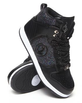 Buy Gina Glitter Hi-Top Sneaker Women s Footwear from Baby Phat. Find Baby  Phat fashions   more at DrJays.com 2e758cfc7f