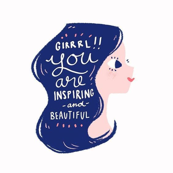 All That Matters To Me Is That The People Who I Care About Can See Me Genuinely The Best Compliments To Ge Inspirational Quotes Illustration Quotes Girl Quotes