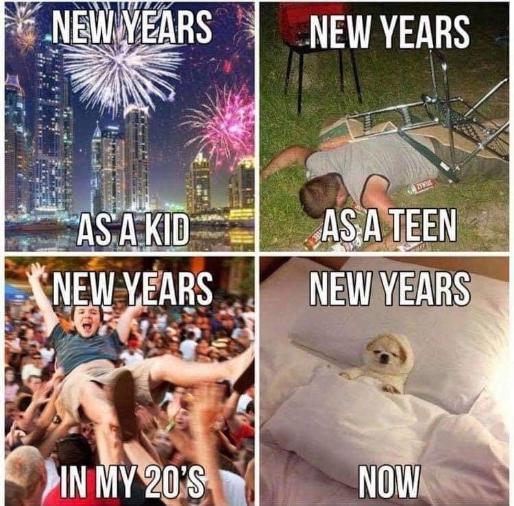 Pin by Brenda van Zyl on happy new year Funny pictures