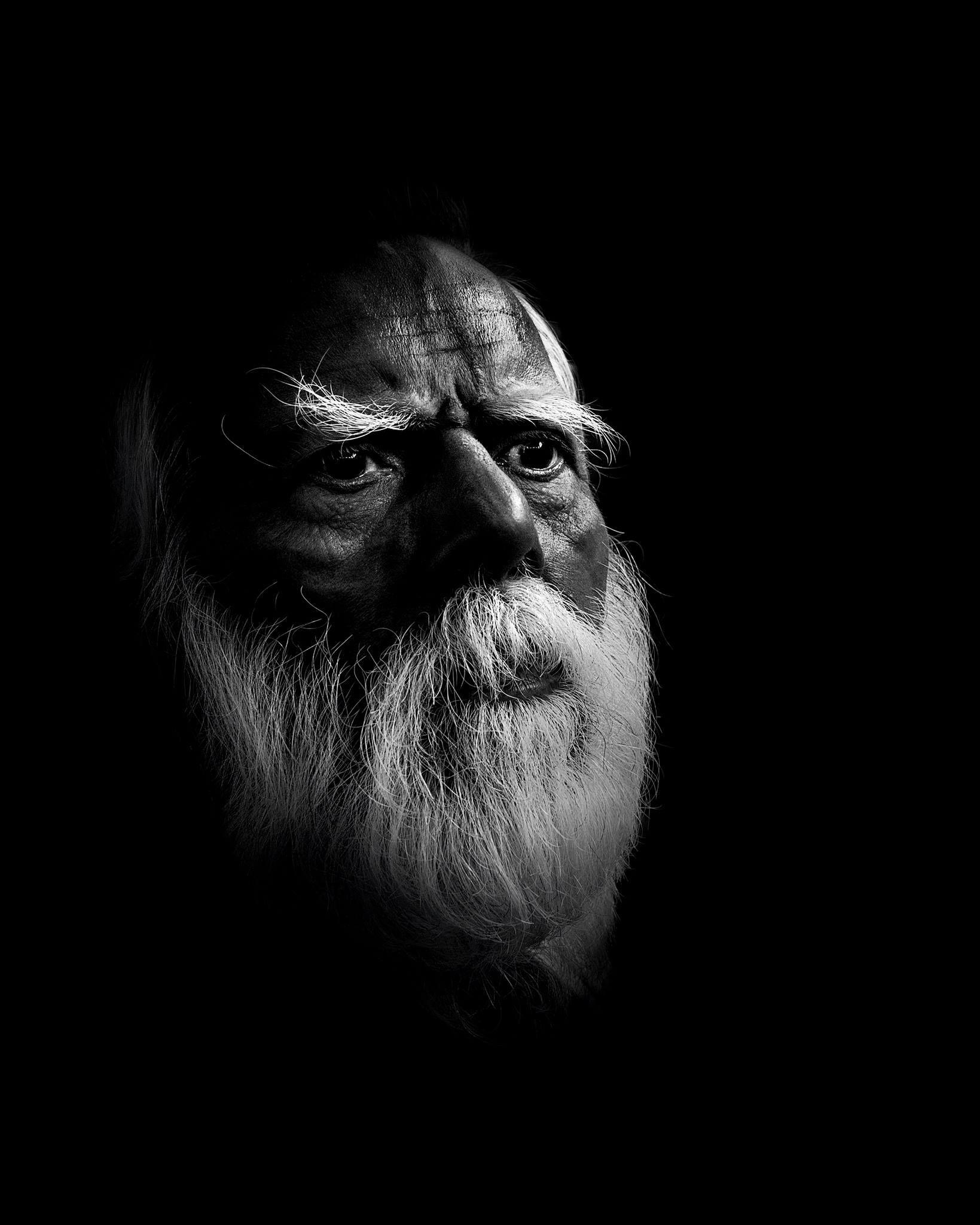 """ph. © Ashoke Kumar Ghosh -  """" Let me say ... I am not in dark .."""""""